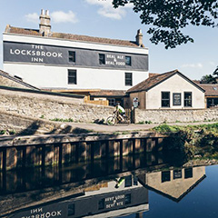 The Locksbrook Inn